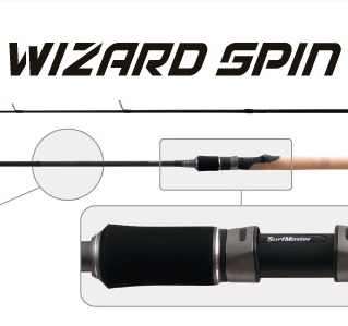 Wizard Spin